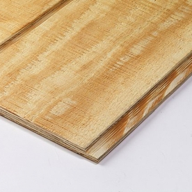 Wood & Fiber Cement Siding