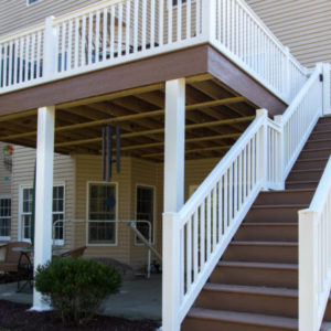 Stair Kit 36 in. x 10 ft.