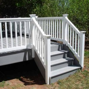 Stair Kit 36 in. x 4 ft.
