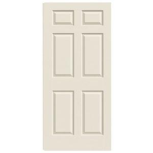 2/0 Colonist Interior Door Slab