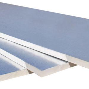 1/2 in. 4x8 Foil Insulation Board R3.3