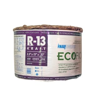 R13 15 in. Insulation <br>40 sq. ft. kf