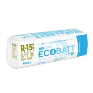 R15 15 in. Insulation  <br>77.5 sq. ft. kf