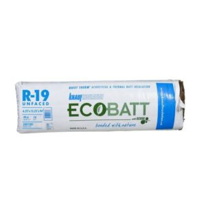 R19 23 in. Insulation 135.12 sq. ft. kf