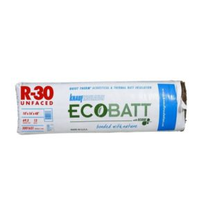 R30 16 in. Insulation  <br>69 sq. ft. kf