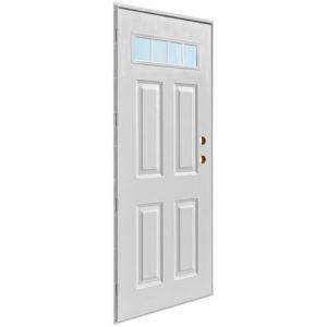 """4 Lite MH Door 32"""" x 76"""" LH"""