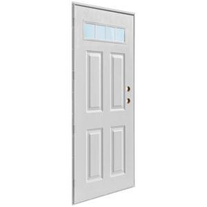 """4 Lite MH Door 34"""" x 76"""" LH"""
