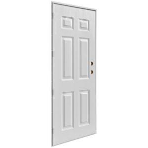 """6 Panel MH Door 34"""" x 76"""" LH O/S"""