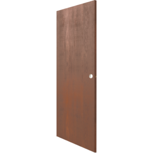 "MH Int Door Imperial Oak 28"" x 78"""