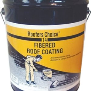5 Gallon Roof Coating