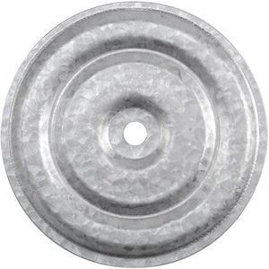 3 in. Insulation Plate 100 ct