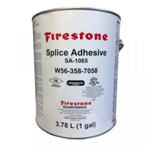 Seam Adhesive 1 Gallon