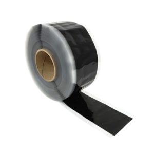 Black Seam Tape 3 in. x 100 ft.