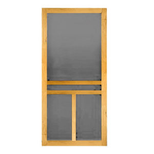 3/0 T-bar Screen Door