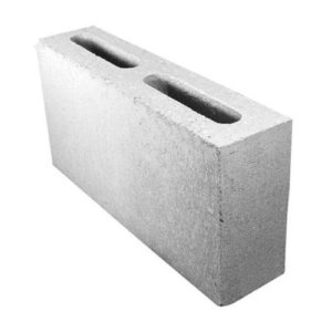 4 in. x 16 in. Reg Concrete Block