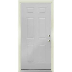 6 Panel Door Unit