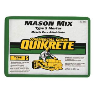60 lb. Mortar Premix (Mason Mix)