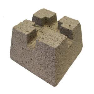 Deck Block