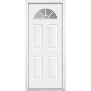 Fanlite Exterior Door Unit 2/8 LH