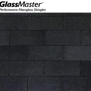 30 yr Glassmaster Black