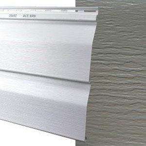 Vinyl Siding Panels