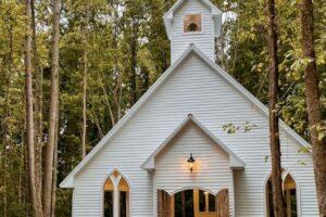 The Birdsong Chapel